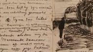 Van Gogh: Der Künstler spricht