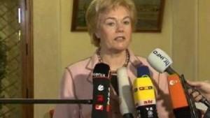 Vertriebene verschieben Nominierung Steinbachs