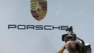 Porsche in den roten Zahlen