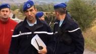 Auf Patrouille mit den EU-Beobachtern in Georgien