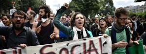 Umstritten: Die Arbeitsrechtsreform stößt auf breiten Widerstanden in der Bevölkerung.