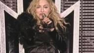 Madonna-Tour: Ein Toter in Frankreich
