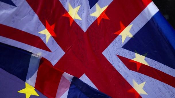 Wie geht es mit den Brexit- Verhandlungen weiter?