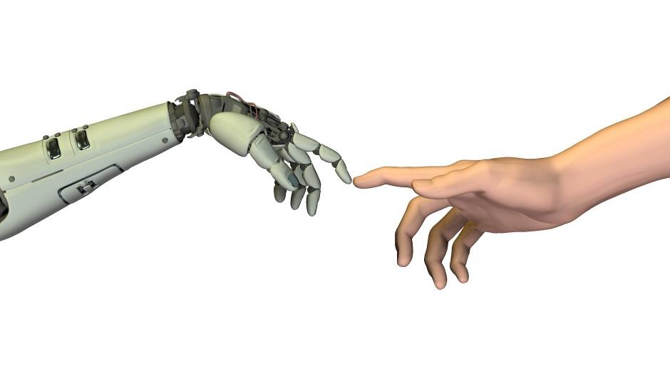 Evolution statt Revolution? Künstliche Intelligenz in der Finanzbranche