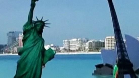 Röttgen: Amerika und China müssen eigene Beiträge leisten