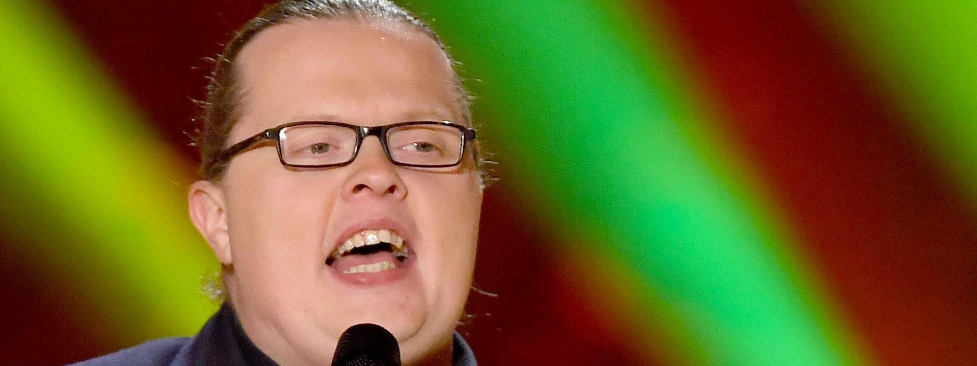 3000 Euro Bußgeld nach Auftritt von Angelo Kellys jüngstem Sohn