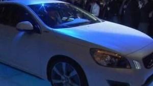 Neue Hybridwagen