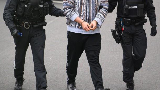 Weiterer Verdächtiger wurde festgenommen
