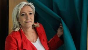 """""""Die ganz große Wut auf die Politik Hollandes"""""""