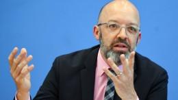 Deutsche Wirtschaft bricht 2020 um 4,2 Prozent ein