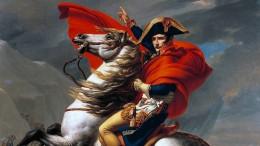 Napoleon und die Angst vor der Hungersnot