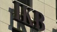 Amerikanische Beteilgungsgesellschaft übernimmt IKB