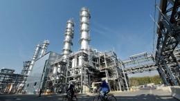 Celanese baut Kunststoff-Produktion in Frankfurt aus