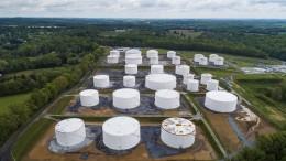 US-Regierung ruft nach Hackerangriff auf Pipeline regionalen Notstand aus