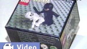 New York: Das KZ als Lego-Spiel