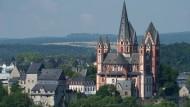 Ort für Reformideen: Am Domplatz in Limburg haben die Religionswissenschaftler ihre Erkenntnisse vorgestellt.