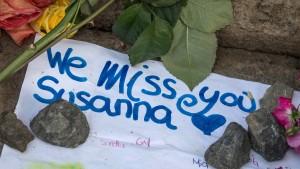 Mutmaßlicher Mörder von Susanna im Irak festgenommen