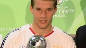 Lukas Podolski wechselt zum 1. FC Köln