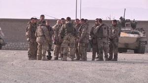 Deutscher Soldat bei Sprengstoff-Attentat getötet