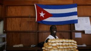 Kuba gewährt Bürgern weitgehende Reisefreiheit