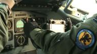 Nato-Aufklärungsflug über Libyen