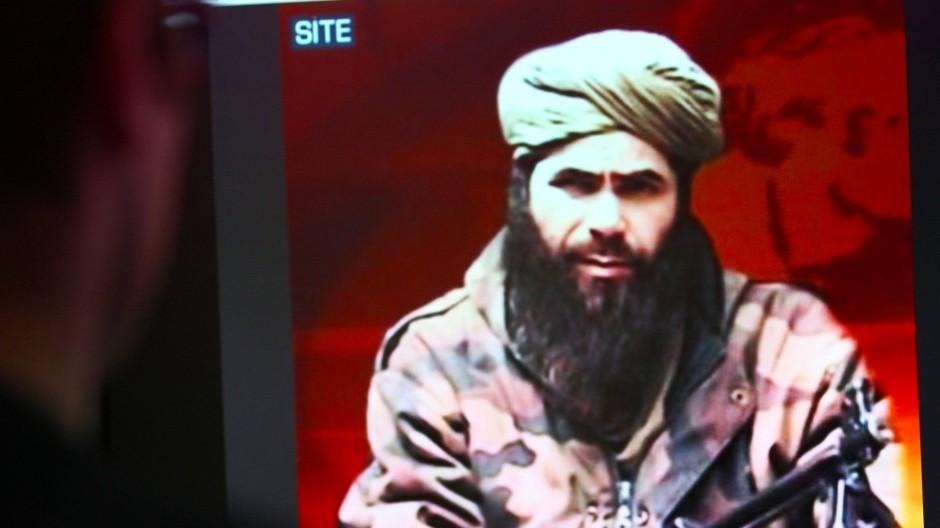 Frankreich will Al-Kaida-Größe Droukdel getötet haben