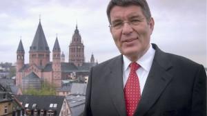Ehemaliger Mainzer Oberbürgermeister ist tot