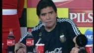 Argentinien fährt zur WM