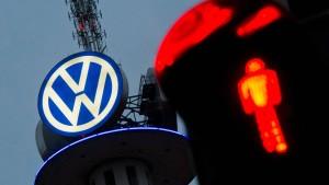 VW entscheidet über Dividendenrekord im Dax