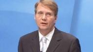 Schwarze Szenarien im Adenauer-Haus