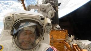 Astronauten beenden Hubble-Reparatur