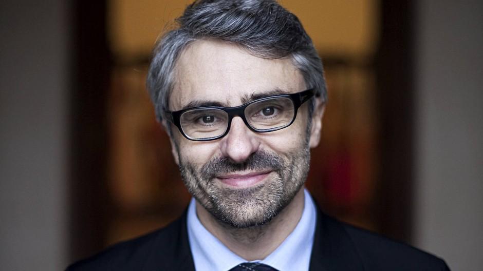 Pascal Saint-Amans ist Leiter der Steuerabteilung der Organisation für wirtschaftliche Zusammenarbeit und Entwicklung (OECD).