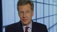Wulff kritisiert EU-Kommission