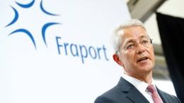 Streik bei Lufthansa durchkreuzt Passagierprognose bei Fraport