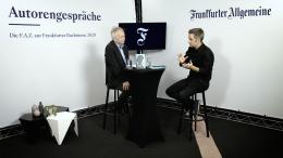 """Martin Schäuble über seinen Jugendthriller """"Cleanland"""""""