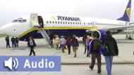"""""""Ryanair auf Erfolgskurs"""" - Ein Beitrag des F.A.Z. Business-Radio"""