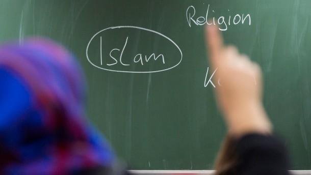 Lehrerverbände wollen Klarheit beim islamischen Religionsunterricht