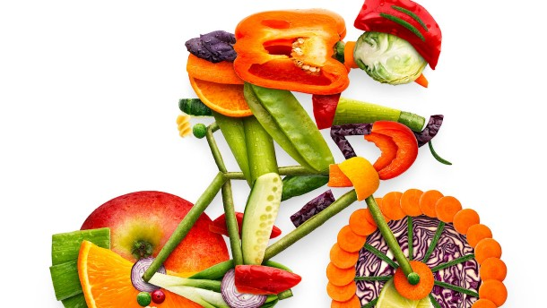 Macht vegane Ernährung wirklich leistungsfähiger?