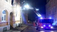 Brandstifter von Meißen zu Haftstrafe verurteilt