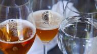 Bier zu Champagnerpreisen: 39 Euro für eine Flasche Neuschwansteiner