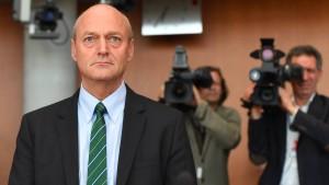 Behördenchef sieht BND durch Affäre ernsthaft bedroht