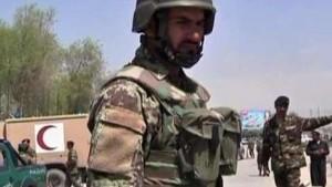 Tote bei Anschlag auf Verteidigungsministerium