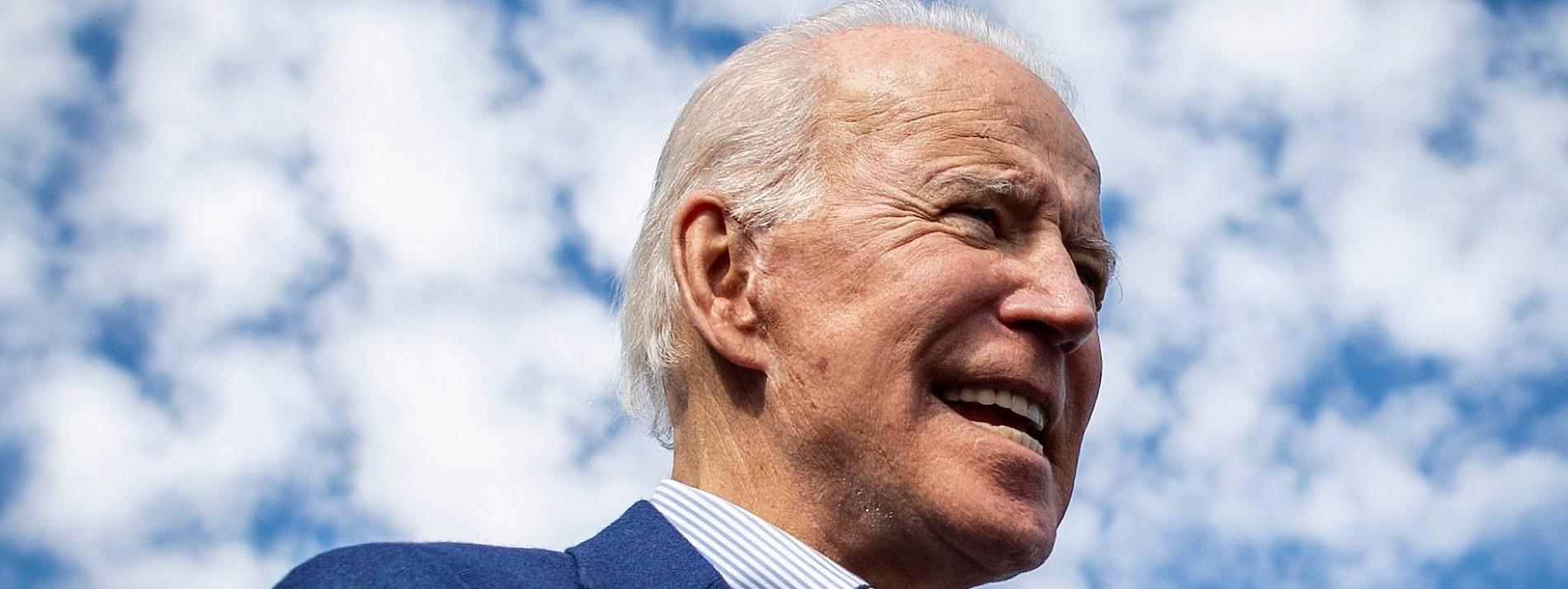 Ökonomen sympathisieren offen mit Joe Biden