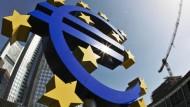 EZB startet Zinswende