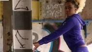 """Hip-Hop-Models für den """"Street Style"""""""