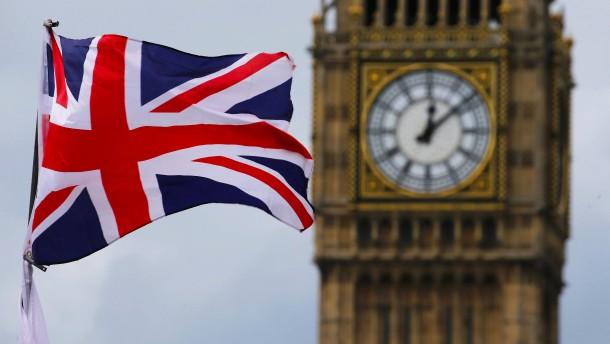 Das britische Handbuch für Einwanderer