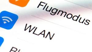 """""""W-Lan elementar für Unterricht"""""""