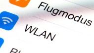 Stillstand: Vorerst gibt es kein W-Lan an Frankfurts Schulen.