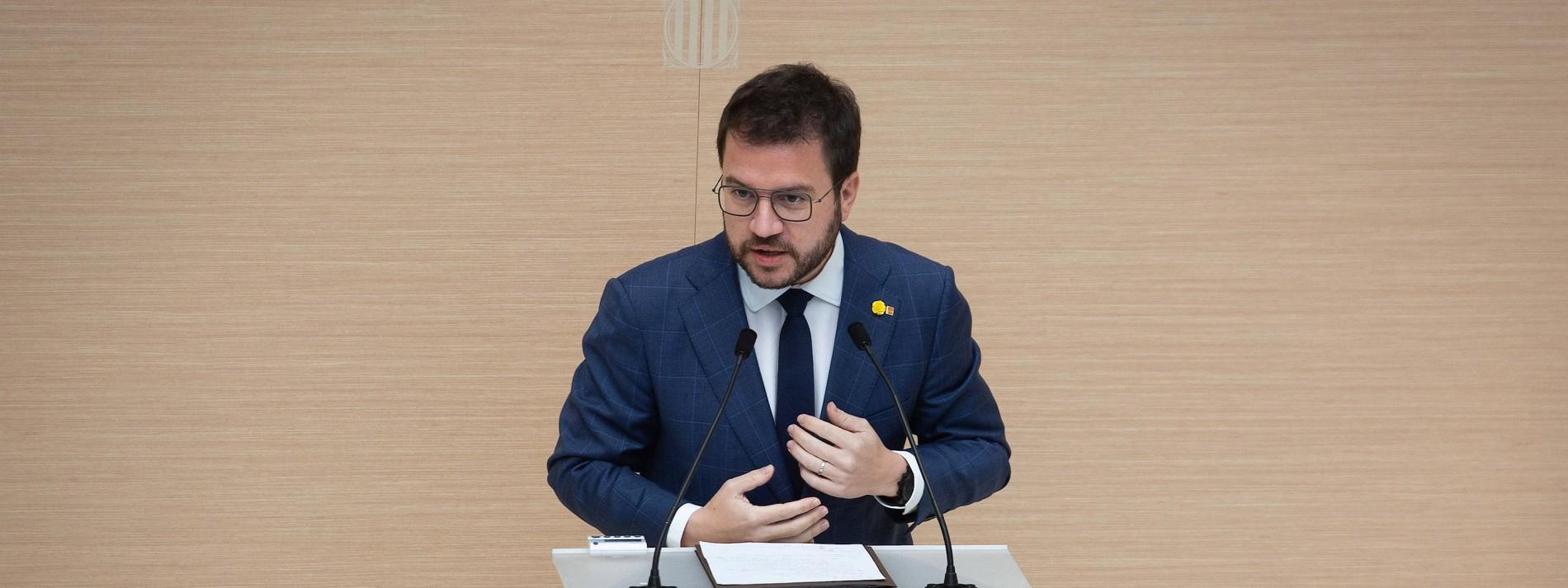 Katalonien bleibt weiter ohne neue Regierung