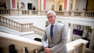 Vorsicht vor 2018, sagt Carmignac-Anlagestratege Didier Saint-Georges.